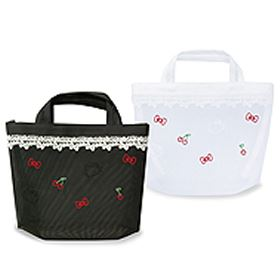 【SALE】クレッセントレース/トートバッグ crescentlace-tote