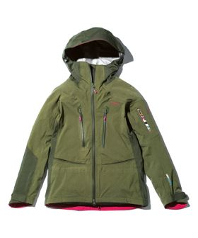 [OUTLET] 【WOMENS】PH522WT66Pastel Craft Wind Jacket(ウィンドジャケット)