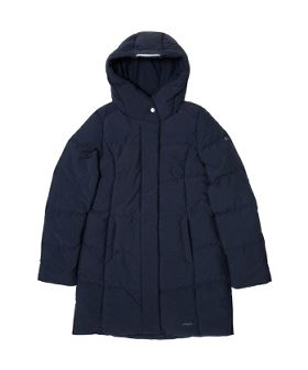 [OUTLET] 【WOMENS】PH562OT77Long Travel Down Coat(ダウンコート) ファー