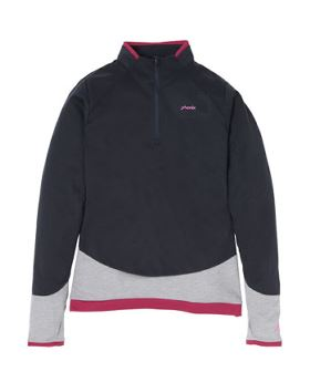 [OUTLET]【WOMENS】ロングスリーブシャツ:KM522LS47 ウエストポーチ