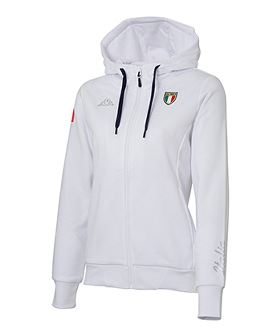 [OUTLET] 【WOMENS】PH622KT64Trient Hoodie(フードパーカー)