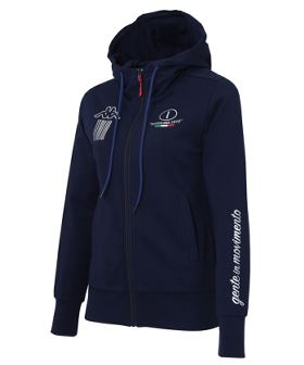 [OUTLET] 【WOMENS】PH622KT63Refreshing Hoodie(フードパーカー) ジャカード/ボーダー