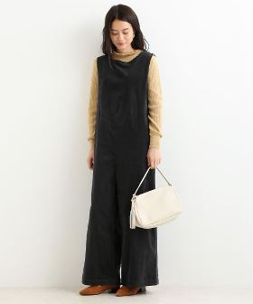 Lee×DOORS-natural- OVERALL LB9791-DL74