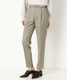 (W)W ACTIVE TIGHT PRINTED U44197_SNW007503 レギンスパンツ